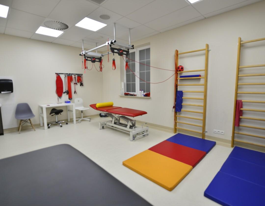 Rehabilitacja, fizjoterapia i fizykoterapia – wiesz czym się różnią?