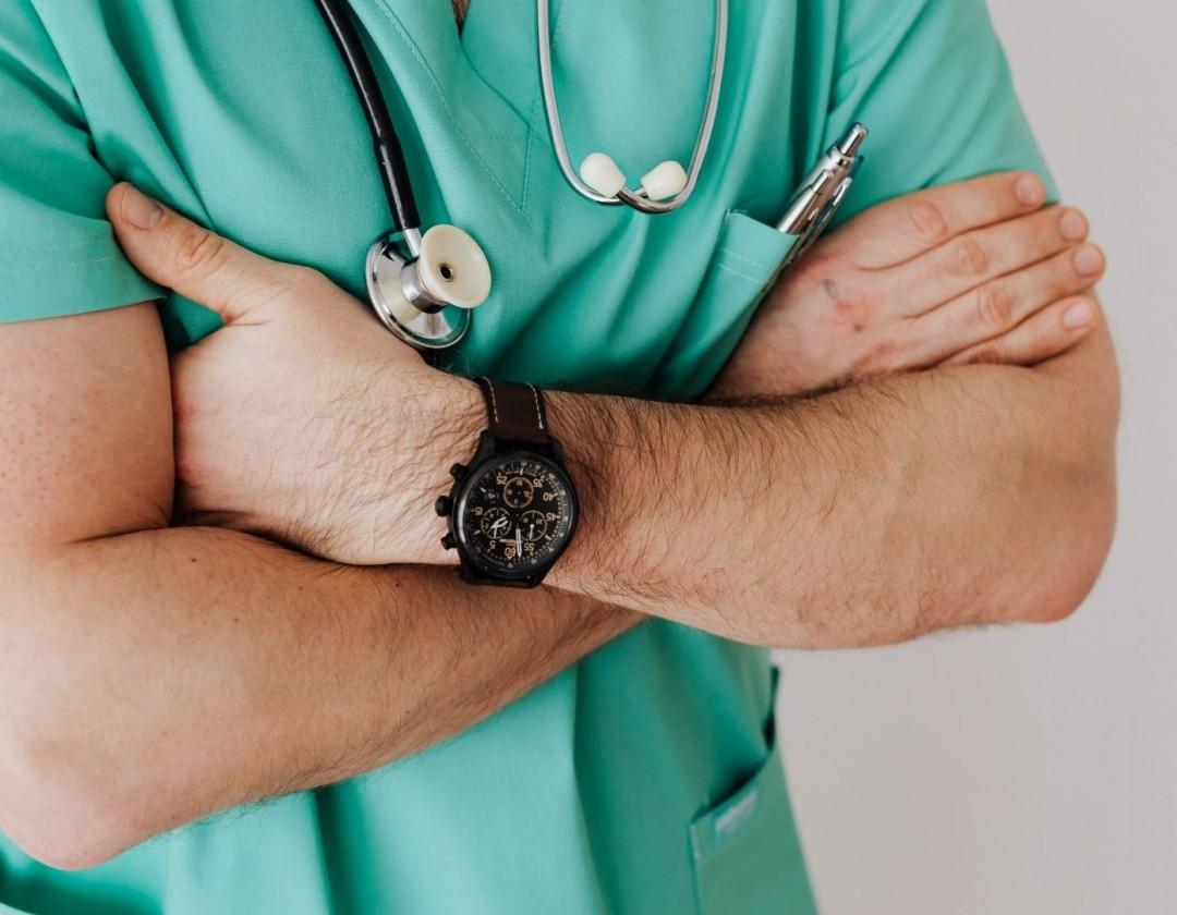 Nowe zasady przyjęć Pacjentów